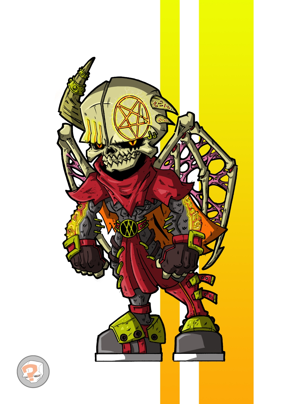 Hells Guardian